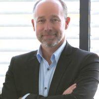 Christoph Keisers Managing Director of Agheera