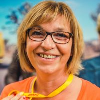 Muriel Bosman Customer Relationship Manager & Sales Coordinator DHL Freight Belgium