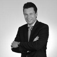 Marc Bernitt, Global Head of Customs [Foto: DHL]