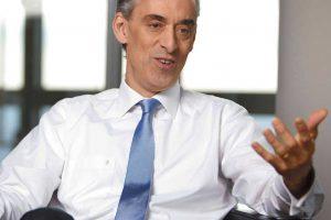 Deutsche Post DHL Group CEO Frank Appel [Photo: Deutsche Post DHL]