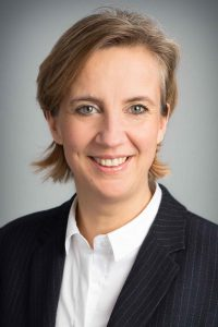 Barbara Lambrecht [Photo: Commerzbank]